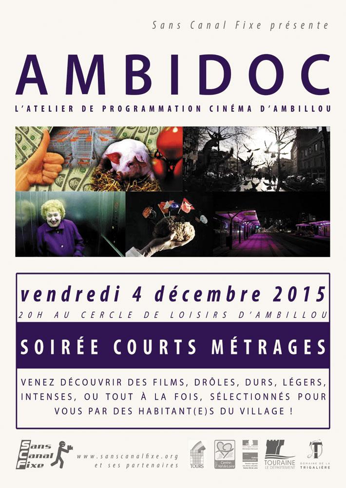 AMBIDOC affiche site scf