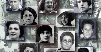 Femmes de l'ombre en Touraine site scf
